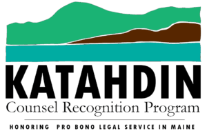 Katahdin Council logo